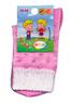 """Носки детские, """"Ажурная резинка"""" D-1122"""