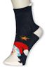 Зимние детские носки dz-1203