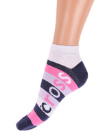 Носки женские спортивные укороченные G-3R3
