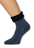 Носки женские махровые Z-1382